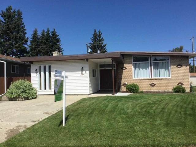 7308 84 Avenue, Edmonton, AB T6B 0H8 (#E4211050) :: Initia Real Estate