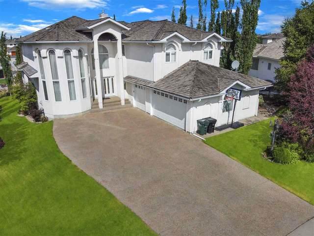 179 52304 RGE RD 233, Rural Strathcona County, AB T8B 1C9 (#E4211086) :: Initia Real Estate