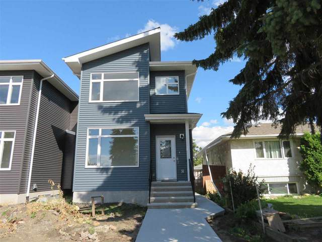 12811 128 Street NW, Edmonton, AB T5L 1S6 (#E4211236) :: The Foundry Real Estate Company