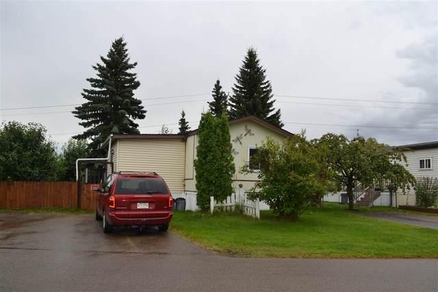 12 Evergreen Park, Edmonton, AB T5Y 4M2 (#E4211309) :: Initia Real Estate