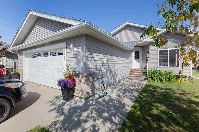 4715 47 Street, Clyde, AB T0G 0P0 (#E4211624) :: The Foundry Real Estate Company