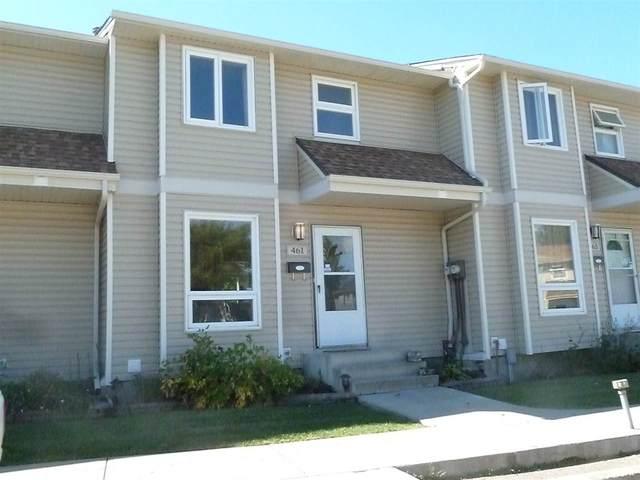 461 Dunluce Road, Edmonton, AB T5X 4Y5 (#E4211806) :: Initia Real Estate