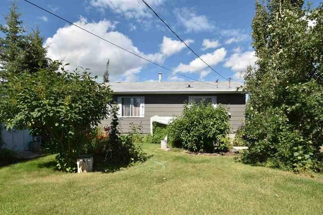 4328 3rd Avenue, Ashmont, AB T0A 0C0 (#E4212085) :: Initia Real Estate