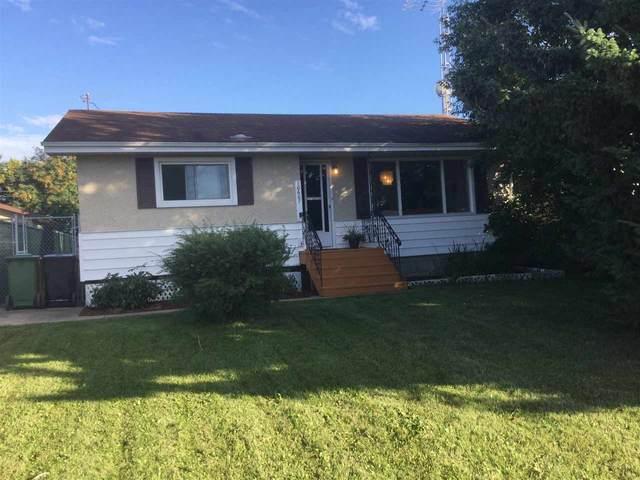 10607 104 St, Westlock, AB T7P 1L8 (#E4212249) :: Initia Real Estate