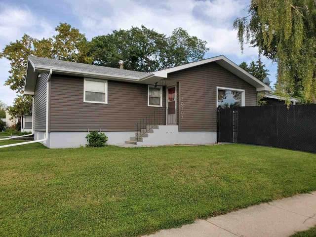 10103 106 Street, Westlock, AB T7P 1W3 (#E4212275) :: Initia Real Estate