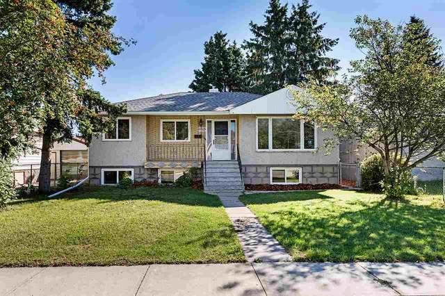 9015 150 Street, Edmonton, AB T5R 1E8 (#E4212300) :: Initia Real Estate