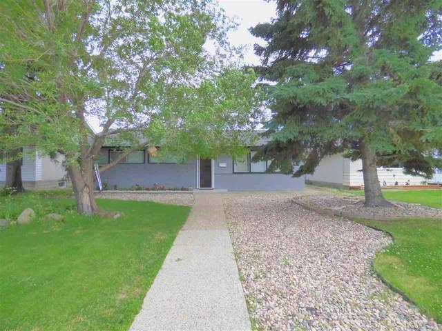 10815 136 Avenue, Edmonton, AB T5E 1W6 (#E4212380) :: Initia Real Estate