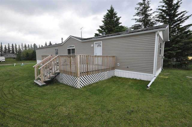 5204 51 Street, Tomahawk, AB T0E 2H0 (#E4212411) :: RE/MAX River City
