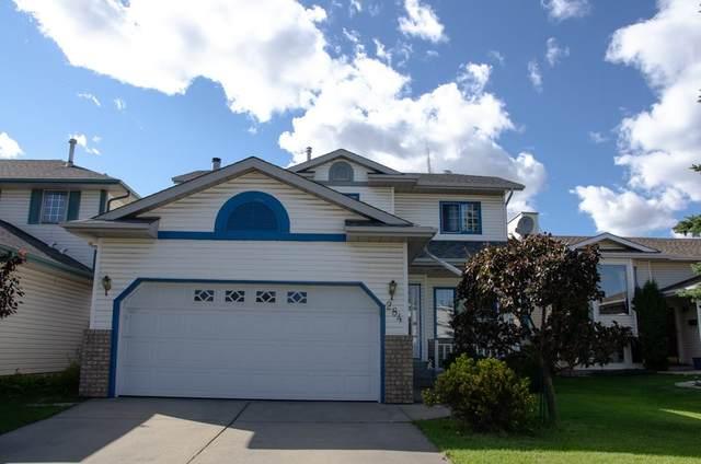 284 Jackson Road, Edmonton, AB T6L 6N6 (#E4212425) :: RE/MAX River City