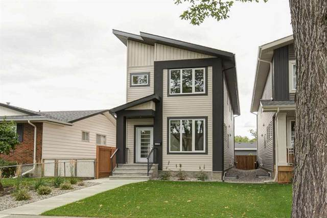 9429B 79 Street, Edmonton, AB T6C 2R8 (#E4212426) :: The Foundry Real Estate Company
