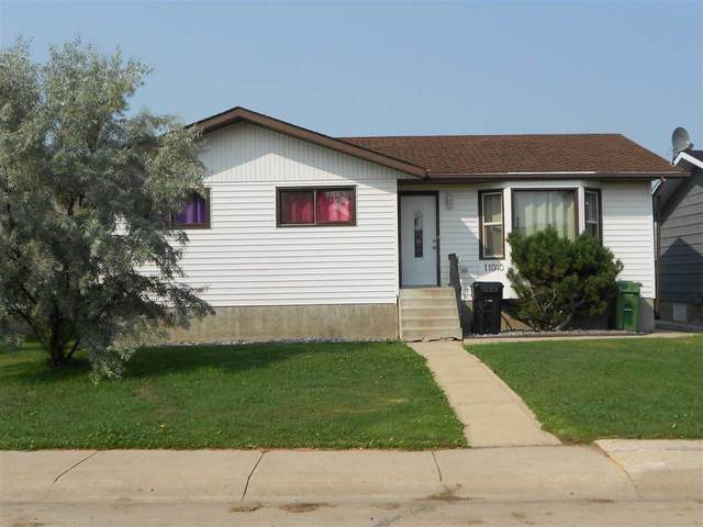 11040 104 Street, Westlock, AB T7P 1G4 (#E4212458) :: Initia Real Estate