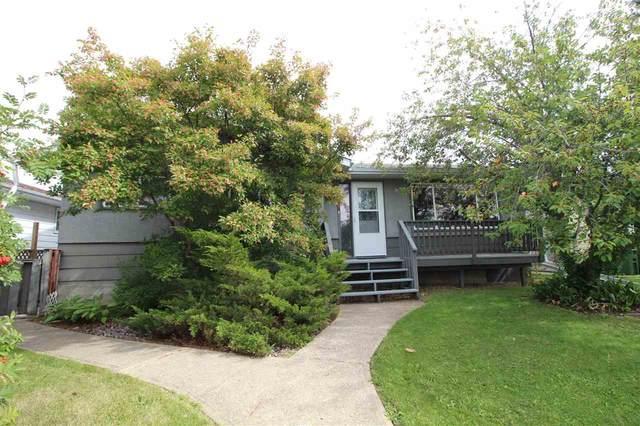 10239 109 Avenue, Westlock, AB T7P 1H1 (#E4212531) :: Initia Real Estate