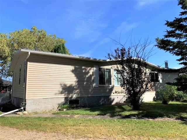 5329 47 St, Evansburg, AB T0E 0T0 (#E4212707) :: The Foundry Real Estate Company