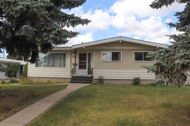 13340 104 Street, Edmonton, AB T5E 4P1 (#E4212831) :: Initia Real Estate