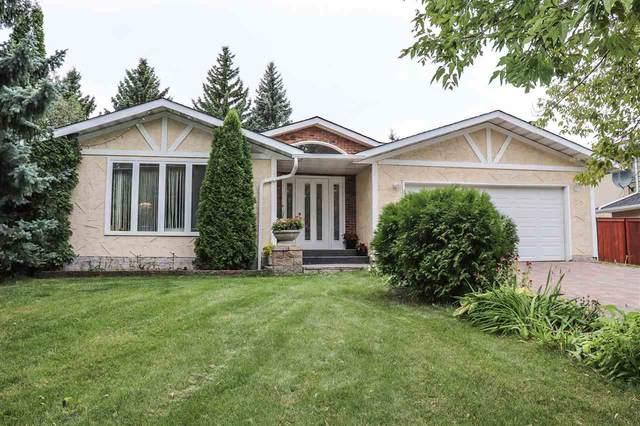 8204 180 Street, Edmonton, AB T5T 0R5 (#E4212874) :: The Foundry Real Estate Company
