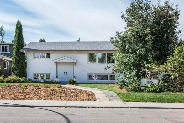 14203 50 Avenue, Edmonton, AB T6H 0K1 (#E4212877) :: Initia Real Estate