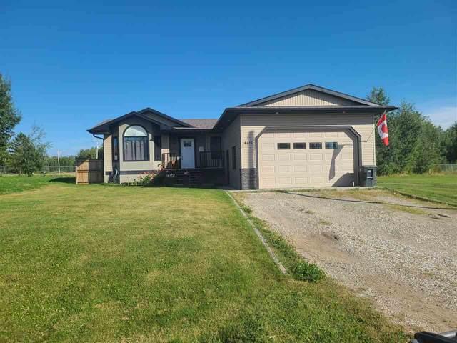 4415 43 Ave, Rural Lac Ste. Anne County, AB T0E 0A0 (#E4212927) :: Initia Real Estate