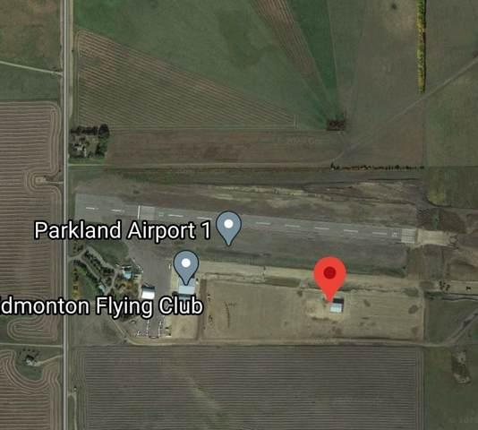 #20 52111 RANGE ROAD 270, Rural Parkland County, AB T7X 3M4 (#E4212971) :: Müve Team | RE/MAX Elite