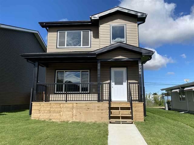 Westlock, AB T7P 1R5 :: Initia Real Estate