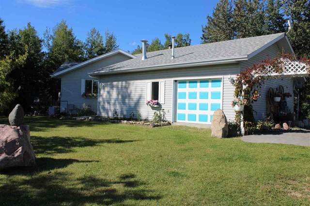 53227 Rge Rd 25, Rural Parkland County, AB T7Z 1X9 (#E4213062) :: The Foundry Real Estate Company