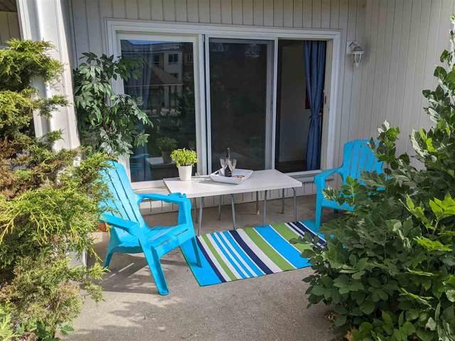 102 11445 41 Avenue, Edmonton, AB T6J 0T9 (#E4213103) :: Initia Real Estate