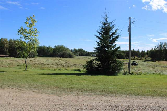 53227 Rge Rd 25, Rural Parkland County, AB T7Z 1X9 (#E4213206) :: The Foundry Real Estate Company