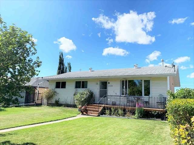 5120 49 St., Entwistle, AB T0E 0S0 (#E4213225) :: The Foundry Real Estate Company