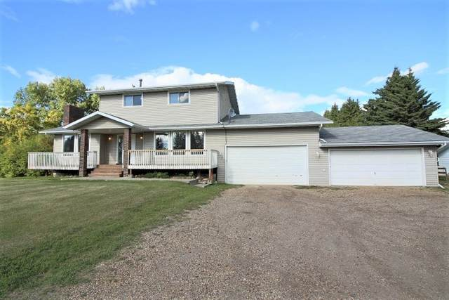 5 55204 RR 222, Rural Sturgeon County, AB T8L 2N9 (#E4213249) :: The Foundry Real Estate Company