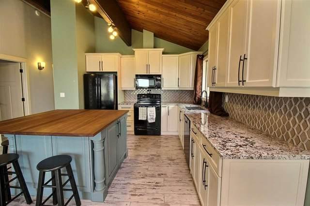 4912 50 Avenue, Rural Lac Ste. Anne County, AB T0E 2A0 (#E4213278) :: Initia Real Estate