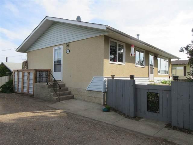 313 4 Avenue, Thorhild, AB T0A 3J0 (#E4213308) :: The Foundry Real Estate Company