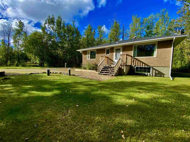 200 462014 RR 10, Rural Wetaskiwin County, AB T0C 2V0 (#E4213337) :: The Foundry Real Estate Company