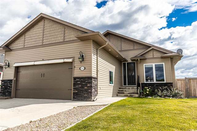 511 Lakewood Close, Cold Lake, AB T9M 0B9 (#E4213339) :: The Foundry Real Estate Company
