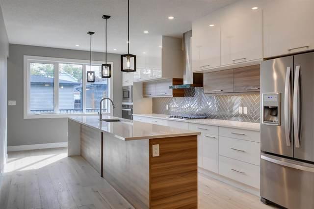 7207 106 Street, Edmonton, AB T6E 4V7 (#E4213357) :: The Foundry Real Estate Company