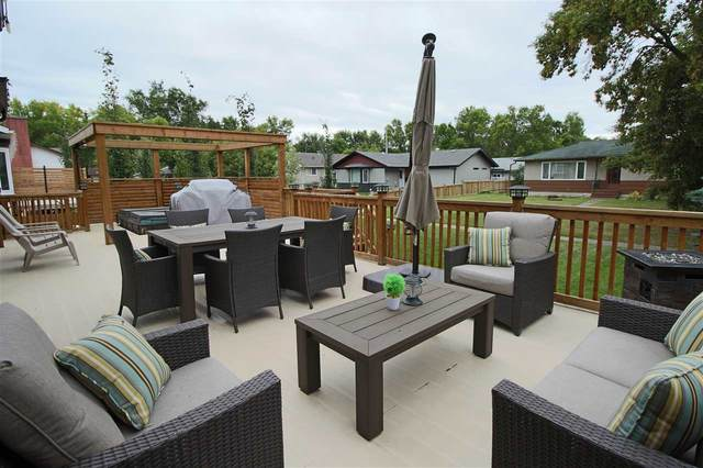 16 Langley Drive, Fort Saskatchewan, AB T8L 2L7 (#E4213425) :: Initia Real Estate