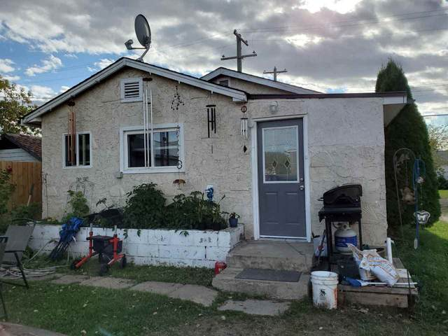 4910 50 Street, Radway, AB T0A 2V0 (#E4213460) :: The Foundry Real Estate Company