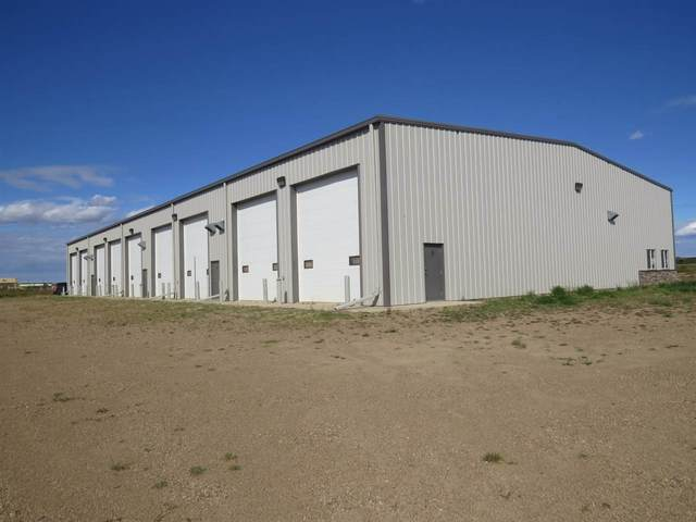 4707 43 AV, Hardisty, AB T0B 1V0 (#E4213479) :: The Foundry Real Estate Company