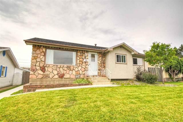 10919 134A Avenue, Edmonton, AB T5E 1M3 (#E4213494) :: Initia Real Estate
