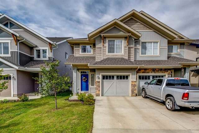 2520 Coughlan Road, Edmonton, AB T6W 2X8 (#E4213529) :: Initia Real Estate