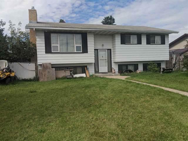 4910 47 Street, Gibbons, AB T0A 1N0 (#E4213609) :: Initia Real Estate