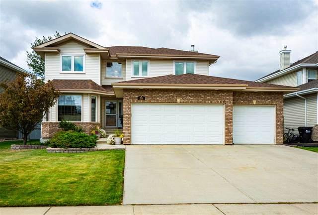58 Highland Close, Sherwood Park, AB T8A 6C5 (#E4213624) :: Initia Real Estate