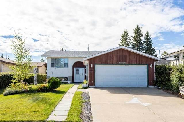 4103 18 Avenue, Edmonton, AB T6L 3M3 (#E4213630) :: The Foundry Real Estate Company