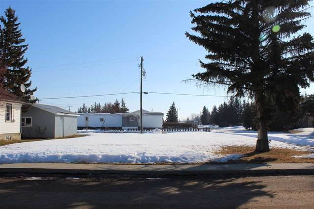 5201 51 Street, Andrew, AB T0B 0C0 (#E4213678) :: RE/MAX River City