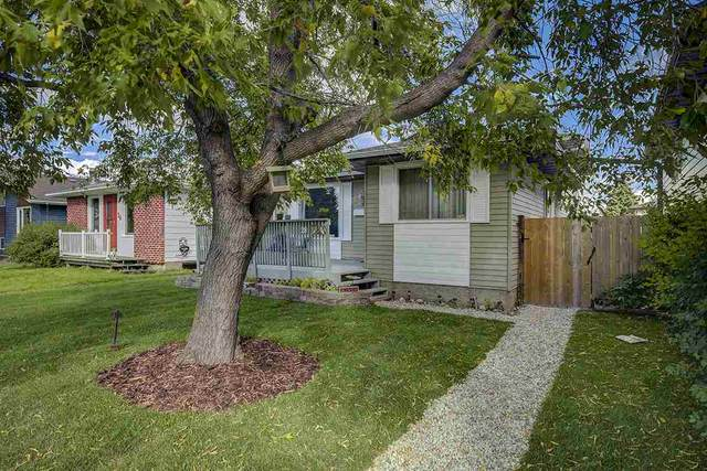 28 Westbend Street, Spruce Grove, AB T7X 1W2 (#E4213709) :: The Foundry Real Estate Company