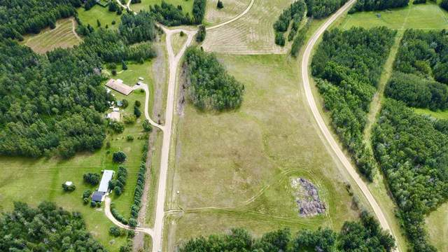 W5 R1 Twp 46 Sec 7 Wetaskiwin, Rural Wetaskiwin County, AB T0C 1X0 (#E4213719) :: Müve Team | RE/MAX Elite