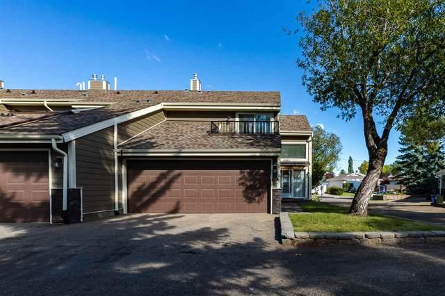 2741 124 Street, Edmonton, AB T6J 4J2 (#E4213823) :: Initia Real Estate