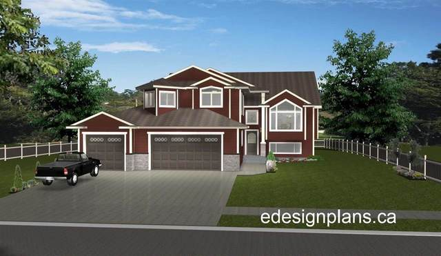 5 52329 RGE RD 13, Rural Parkland County, AB T7Y 2C2 (#E4213868) :: Initia Real Estate