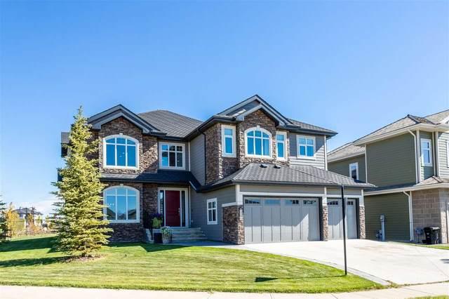 5903 30 Street, Rural Leduc County, AB T4X 0X9 (#E4213935) :: The Foundry Real Estate Company