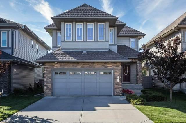 2677 Anderson Crescent, Edmonton, AB T6W 0K7 (#E4213945) :: Initia Real Estate