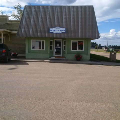 5024 50 ST, Ryley, AB T0B 4A0 (#E4213954) :: The Foundry Real Estate Company