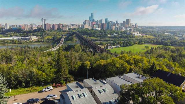10949 90 Avenue, Edmonton, AB T6G 1A4 (#E4213992) :: Initia Real Estate